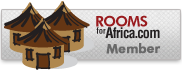Rooms for Africa Member